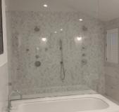 Residential Shower in Edgartown