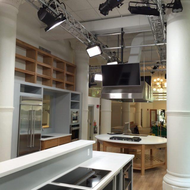 America Test Kitchen