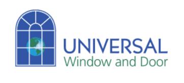 Universal Windows and Doors